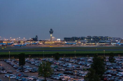 Tips voor het vinden van de beste parkeerplaats bij het vliegveld
