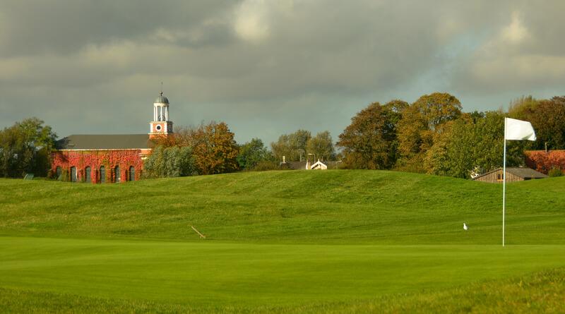 beste golfbanen van nederland De Eindhovensche