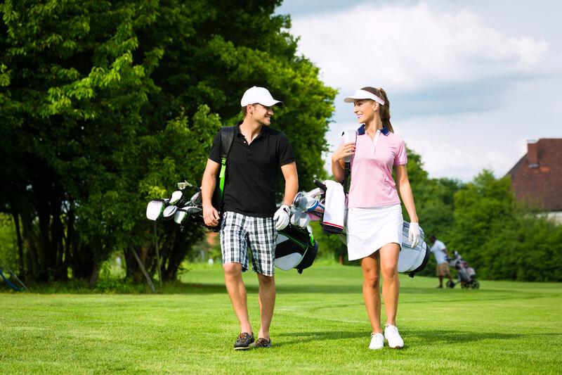 beste golfbanen van nederland De Golfhorst