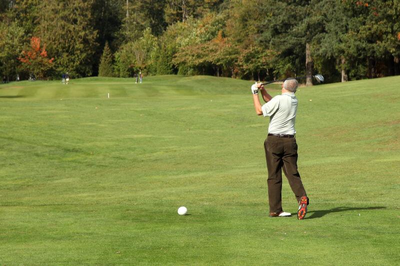 beste golfbanen van nederland bernardus