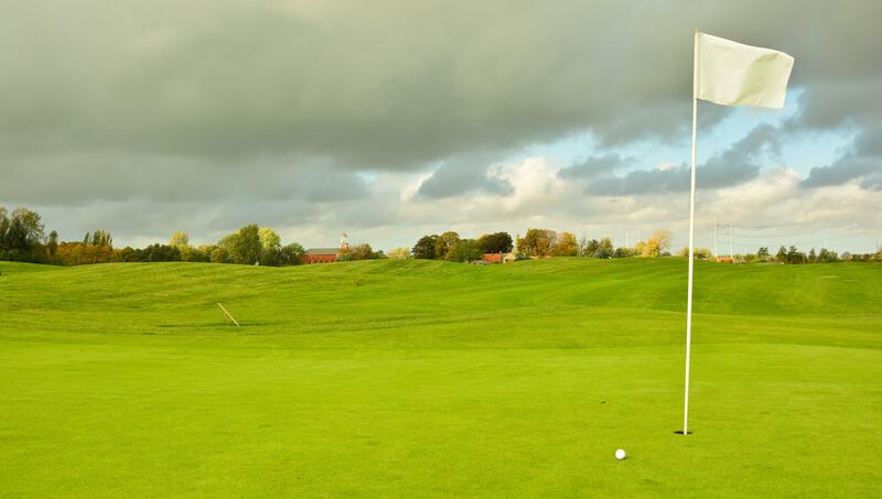 beste golfbanen van nederland