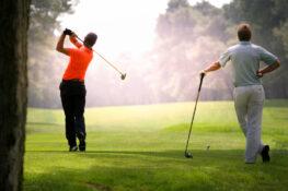 de beste golfbanen van nederland