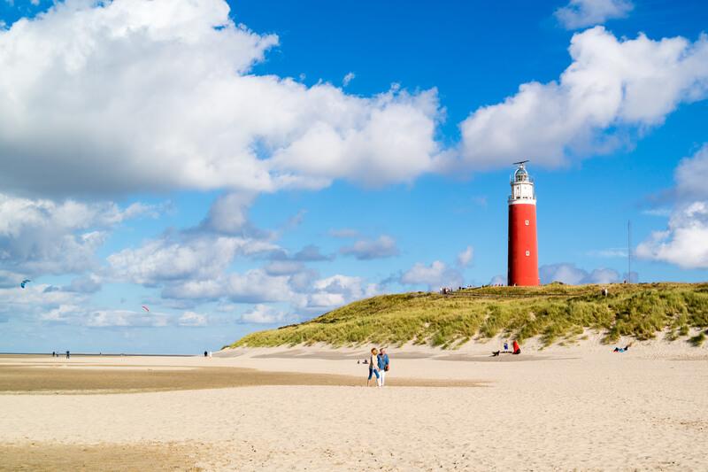 texel een van de mooiste stranden van nederland
