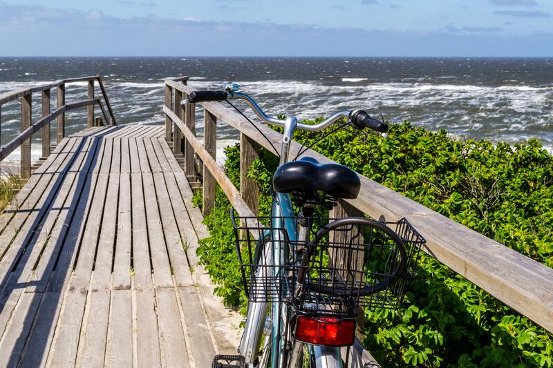 fietsroutes in friesland