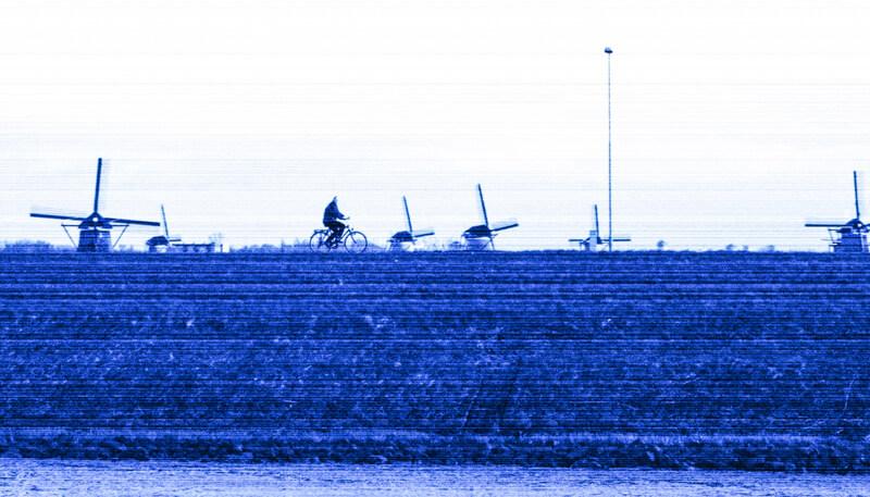 leuke fietsroutes in friesland
