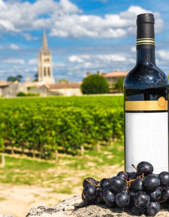 5 populaire wijnstreken in Frankrijk