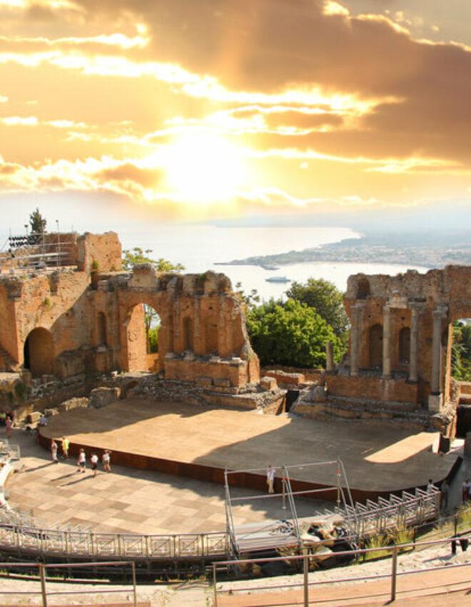 De mooiste bezienswaardigheden van Sicilië