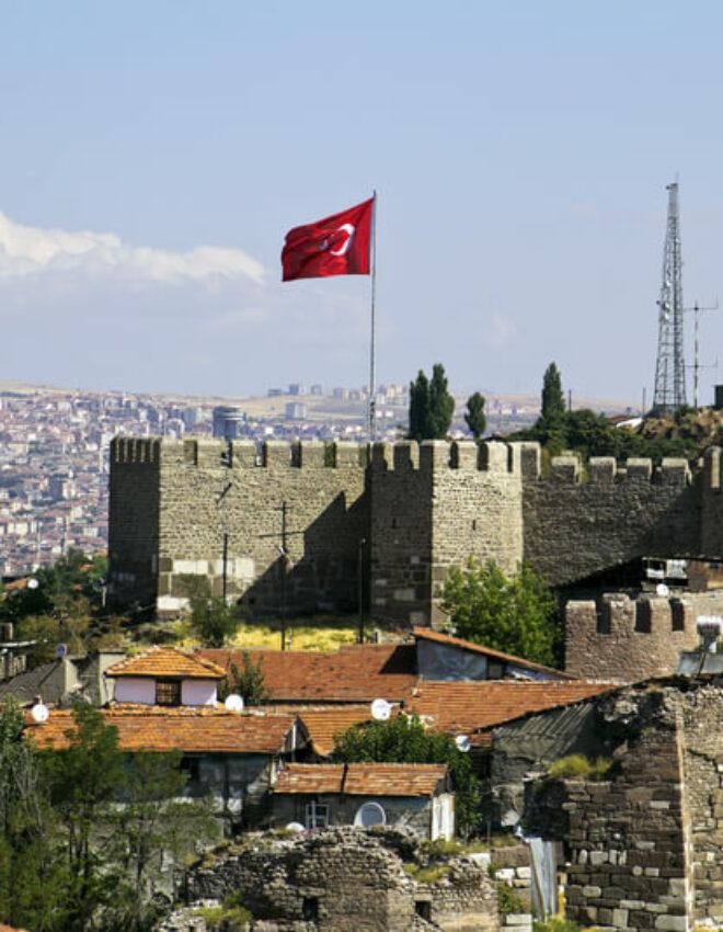 Wat moet je zeker bezichtigen bij een bezoek aan de Turkse hoofdstad Ankara?