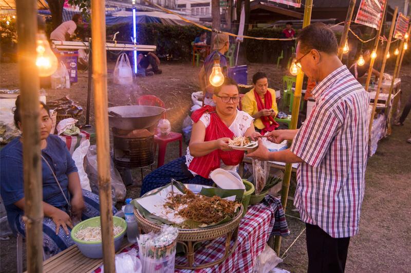 Waar moet je aan denken als je naar Thailand op vakantie gaat