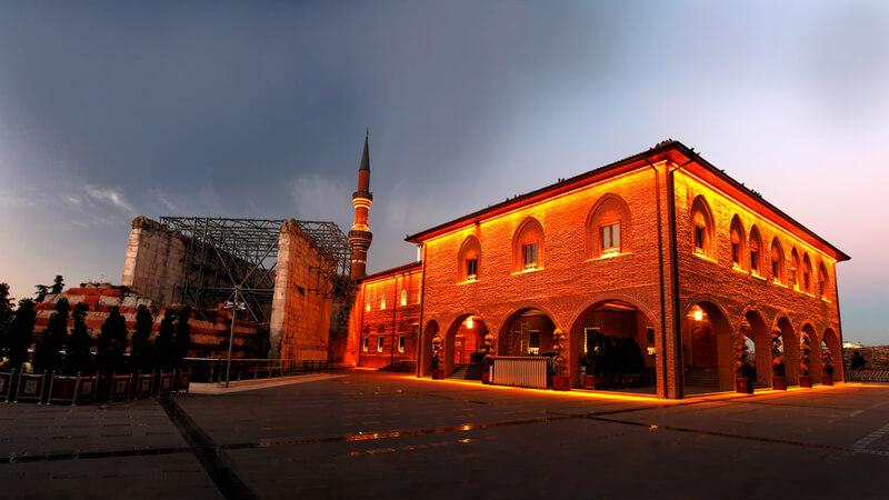 Wat bezichtigen bij een bezoek aan de Turkse hoofdstad Ankara