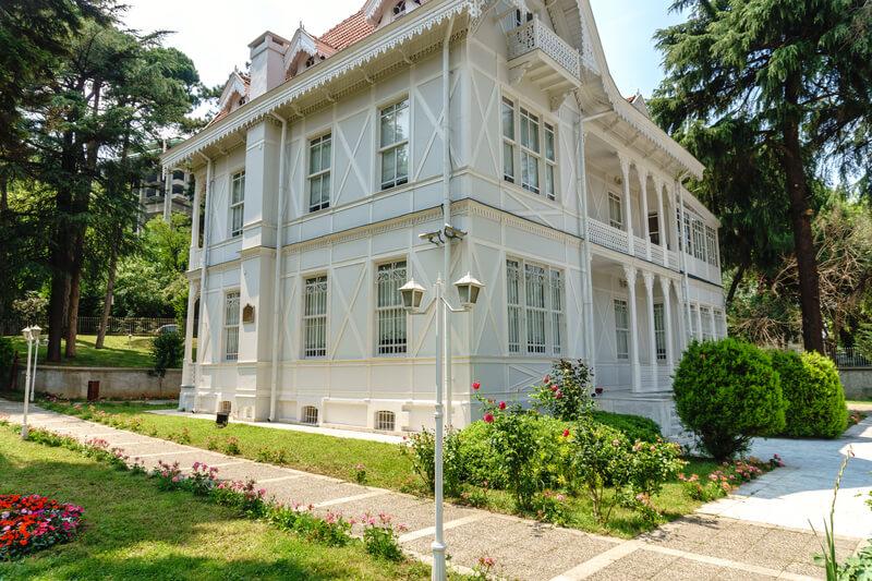 Wat moet je zeker bezichtigen bij een bezoek aan de Turkse hoofdstad Ankara