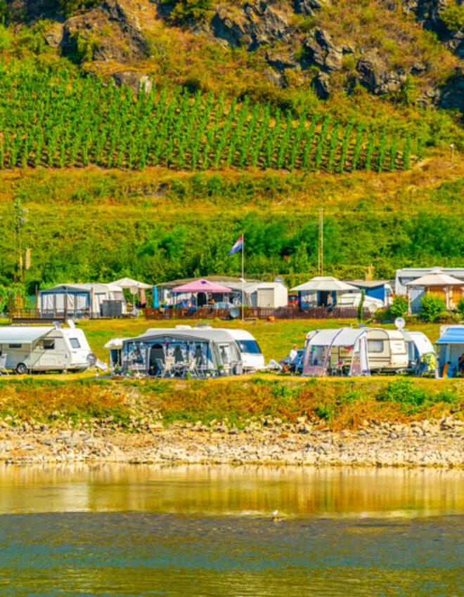 Een onvergetelijke vakantie op één van deze campings in Duitsland