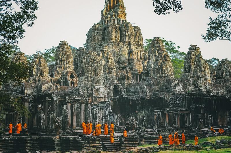 hier moet je aan denken als je naar Thailand op vakantie gaat