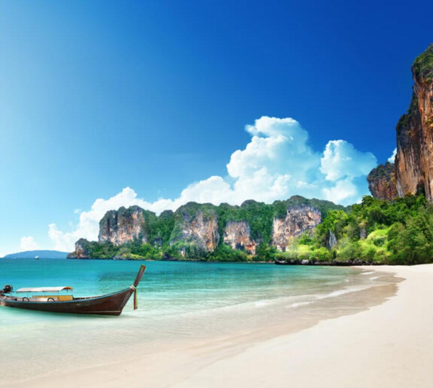 Waar moet je aan denken als je naar Thailand op vakantie gaat?